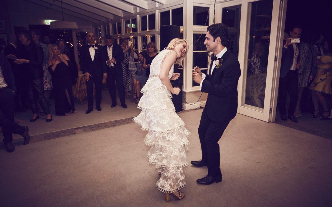 Alyssa + Ace's Wedding